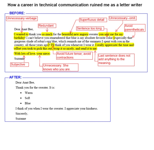 How tech ruined me as a letter writer2
